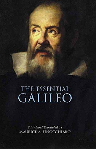 9780872209374: The Essential Galileo