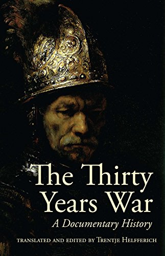 9780872209404: The Thirty Years War: A Documentary History
