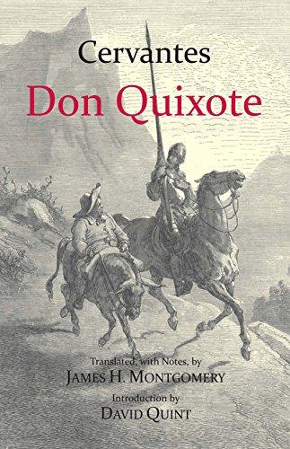 9780872209596: Don Quixote