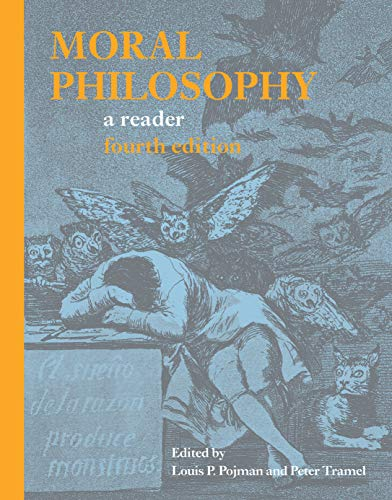 9780872209626: Moral Philosophy: A Reader