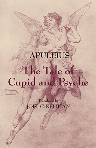 9780872209725: The Tale of Cupid and Psyche (Hackett Classics)