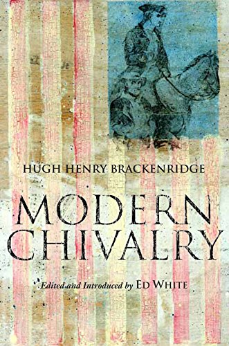 9780872209916: Modern Chivalry