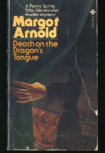 Death of a Voodoo Doll: Margot Arnold