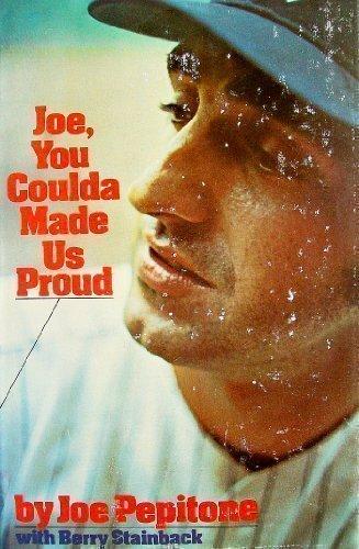 Joe, You Coulda Made Us Proud: Joe Pepitone; Berry