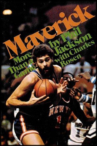 9780872234390: Maverick: More Than a Game