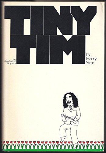 9780872234550: Tiny Tim