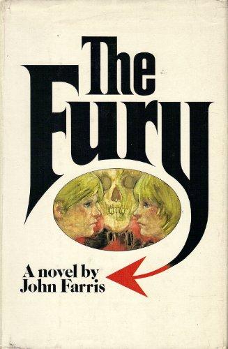 THE FURY.: Farris, John.
