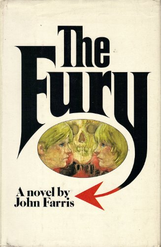 9780872234567: Title: The Fury