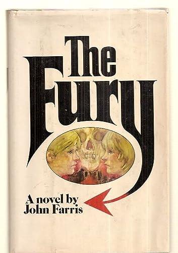 The Fury: Farris, John