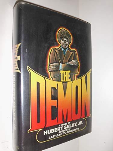 The Demon: Selby, Hubert