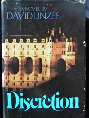 9780872234963: Discretion: A novel