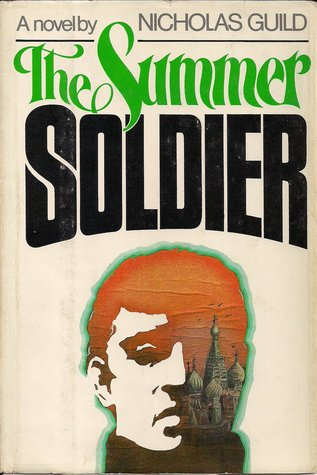 9780872234994: The summer soldier