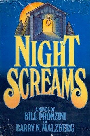 Night Screams: Bill Pronzini