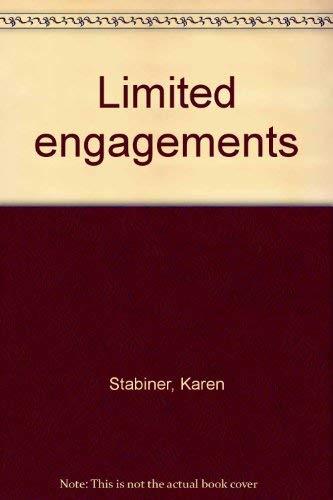 Limited engagements: Stabiner, Karen