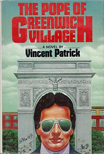 THE POPE OF GREENWICH VILLAGE: Patrick, Vincent