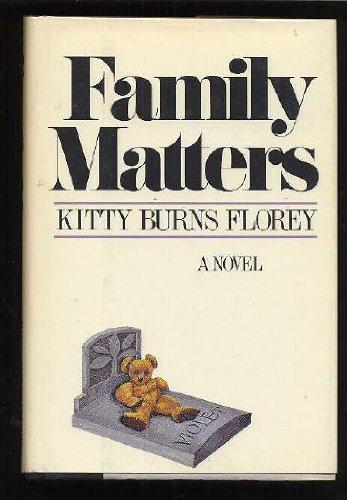 Family matters: Florey, Kitty Burns