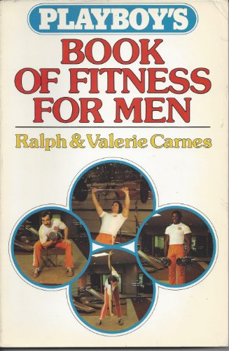 9780872235991: Playboy's Book of Fitness for Men (#31181)