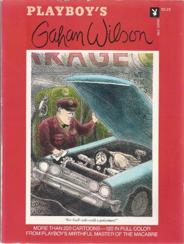 9780872236004: Playboy's Gahan Wilson