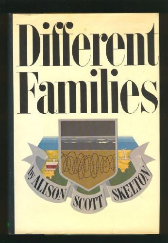 Different Families: Skelton, Alison Scott