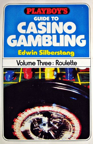 9780872236356: Playboy's Guide To Casino Gambling Volume Three: Roulette
