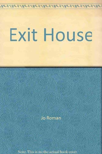 9780872236493: Exit House: Choosing Suicide as an Alternative