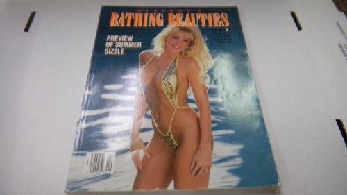 9780872239029: Playboy's Bathing Beauties