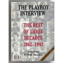 The Playboy Interview : The Best of: Playboy Enterprises, Inc.