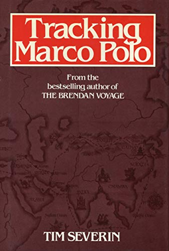 9780872260122: Tracking Marco Polo
