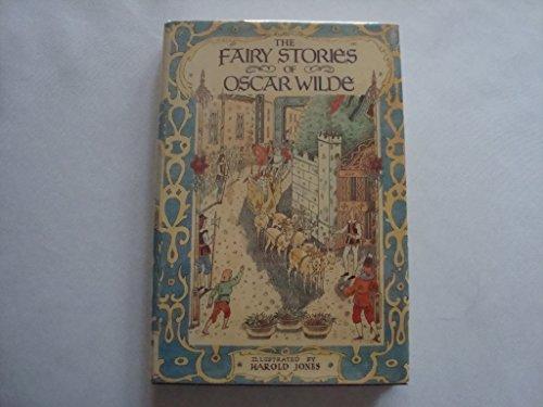 9780872260894: The Fairy Stories of Oscar Wilde