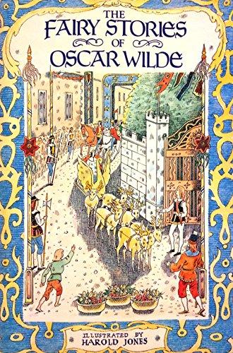 9780872260900: The Fairy Stories of Oscar Wilde