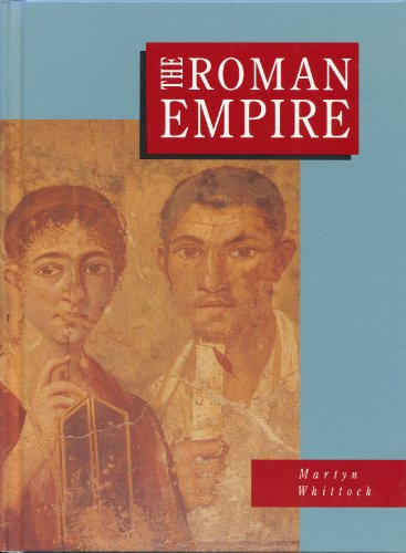 9780872261181: The Roman Empire (Biographical History)