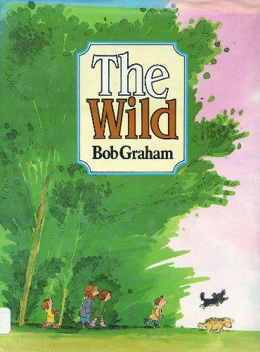 9780872261396: The wild