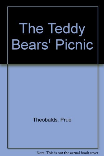 9780872261532: The Teddy Bears' Picnic