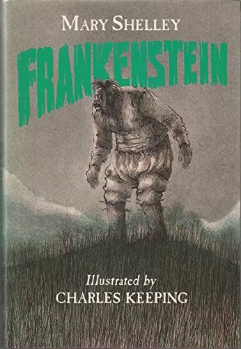 Frankenstein: Shelley Mary