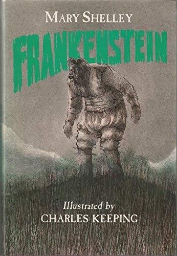9780872261907: Frankenstein