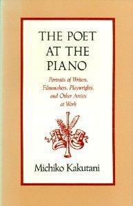 The Poet at the Piano: Michiko Kakutani