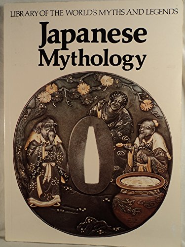 9780872262515: Japanese Mythology (Library of the World's Myths and Legends)