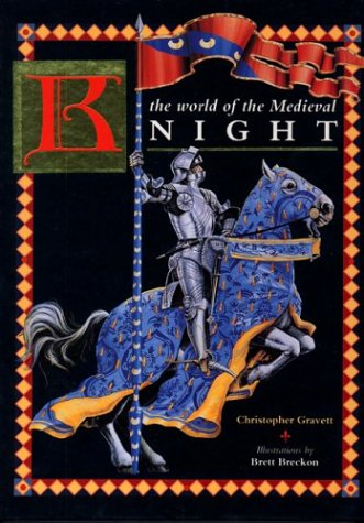 9780872262775: The Medieval Knight