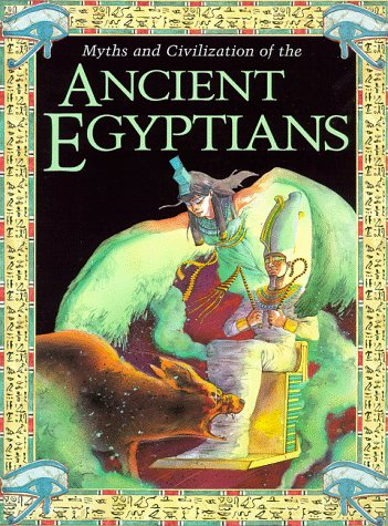 9780872262829: Ancient Egyptians