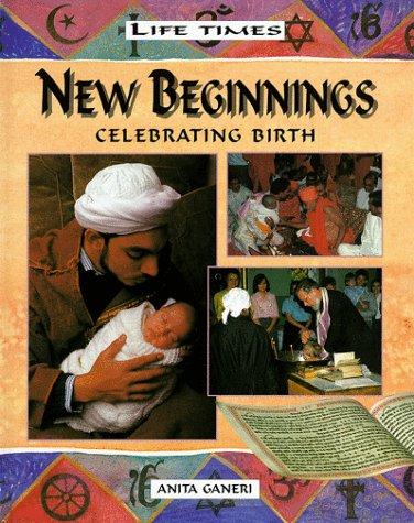 9780872262867: New Beginnings : Celebrating birth