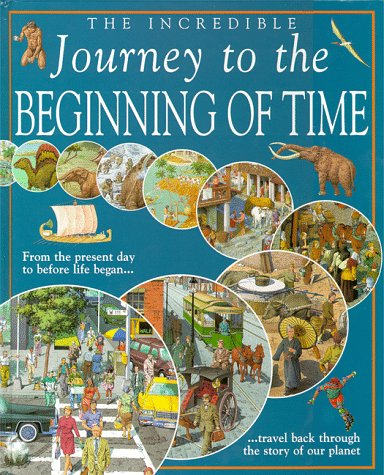 To the Beginning of Time: Harris, Nicholas