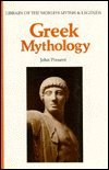 9780872262997: Greek Mythology (Library of the World's Myths and Legends)
