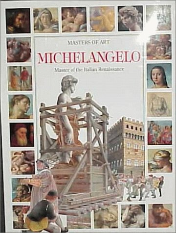 9780872263192: Michelangelo : Master of the Italian Renaissance