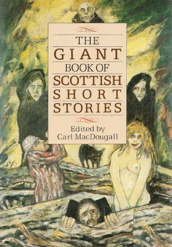 The Giant Book of Scottish Short Stories