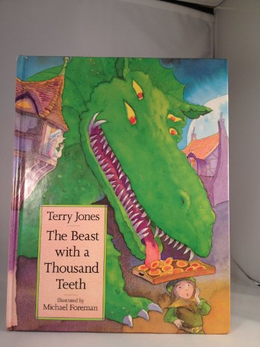 The Beast With a Thousand Teeth (20th: Jones, Terry