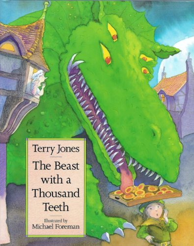 The Beast with a Thousand Teeth: Jones, Terry