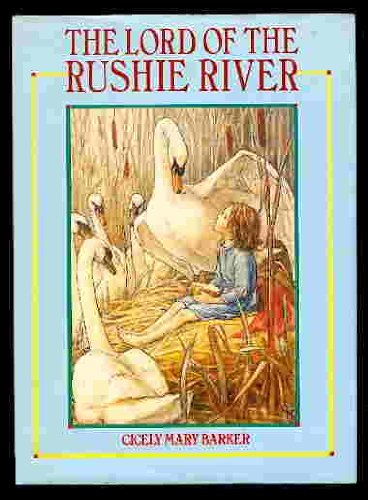 9780872264021: The Lord of the Rushie River