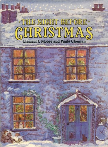 9780872264168: The Night Before Christmas