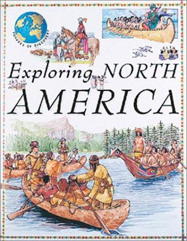 9780872264885: Exploring North America