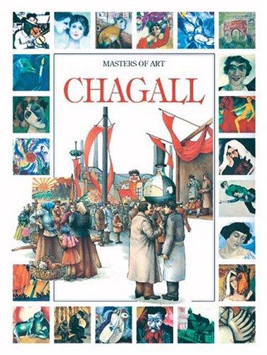 9780872265271: Chagall